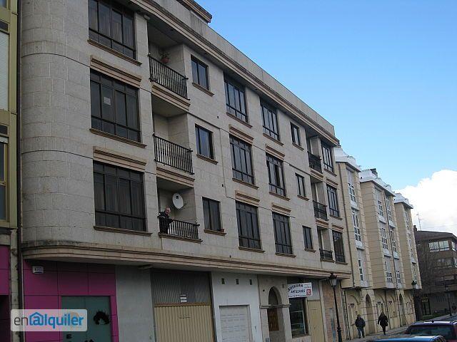 Alquiler de pisos de particulares en la comarca de for Pisos alquiler villarcayo