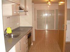 Apartamento equipado con muebles y electrodomesticos