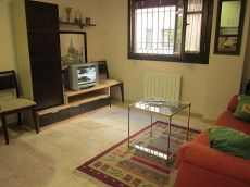 Precioso apartamento de 1 dormitorio en Calle San Isidro