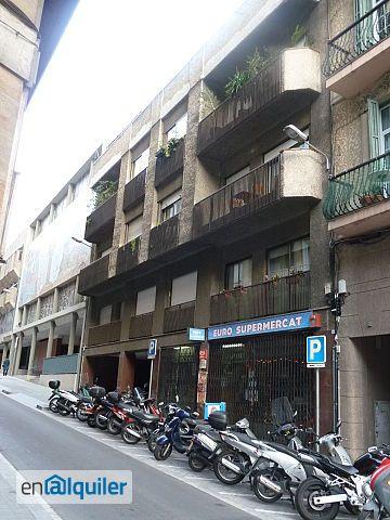 Alquiler piso amueblado en Sant Gervasi foto 0
