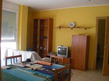 Piso de 2 habitaciones con parking foto 2