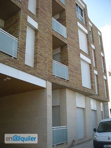 Piso de 2 habitaciones con parking foto 0