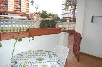 Apartament semi moblat foto 2
