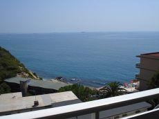 Piso con vistas mar, de 3 hab, en Cabo salou