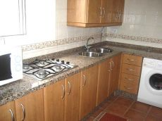 Piso Economico situado en el centro de Estepona 1 Dorm 325