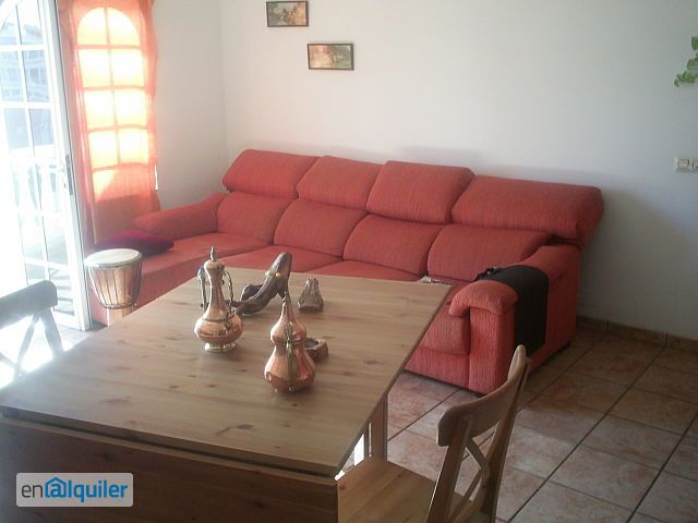 Barranco Grande, 4 dormitorios, amueblado, buen estado foto 0