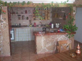 Barranco Grande, 4 dormitorios, amueblado, buen estado foto 1