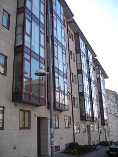 Apartamento con terraza en Avda. De Ferrol. 2 Dormitorios
