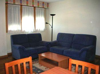 Piso en felisa munarriz de 3 habitaciones,2 ba�os con garaje foto 2