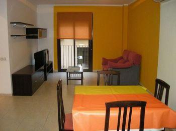 Alquiler piso con 1 habitacion Centre foto 0