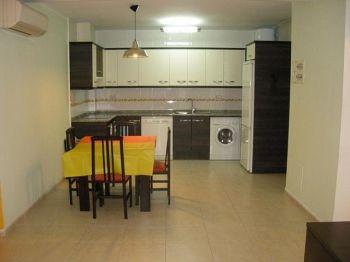 Alquiler piso con 1 habitacion Centre foto 2