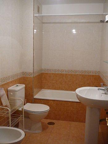 Precioso y soleado piso 1659627 for Pisos alquiler huetor vega
