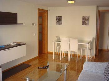 Espectacular apartamento de 1 dormitorio foto 1