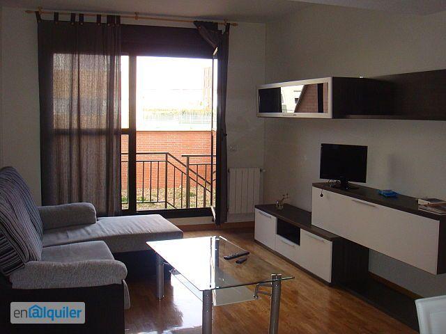 Espectacular apartamento de 1 dormitorio foto 0