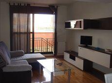 Espectacular apartamento de 1 dormitorio