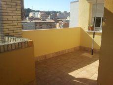 Muy buen precio �tico de 3 hab con terraza