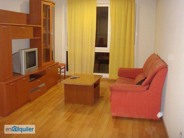 Apartamento de 1dormitorio en todo el centro de ciudad real foto 0