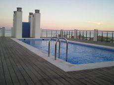 Apartamento en Puzol Playa