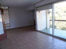 Piso sin muebles en Tortosa 4 habitaciones