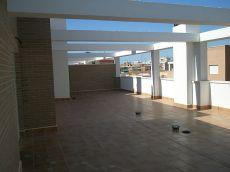 Precioso �tico con gr�n terraza de 100 m2
