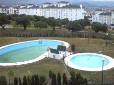 Urb. De lujo, piscina, excelentes calidades, terraza, garaje