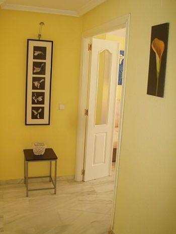 Excelente apartamento en Las Vaguadas foto 2