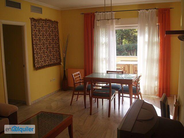 Excelente apartamento en Las Vaguadas foto 0