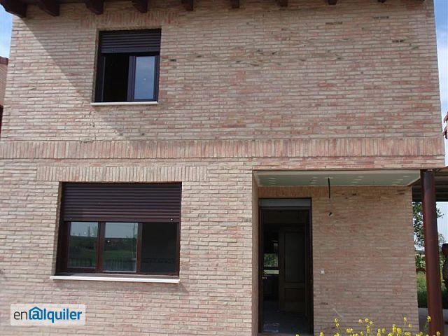 Junto villalbilla 1700891 - Alquiler pisos villalbilla ...