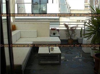 Duplex en alquiler en el casco antiguo foto 1