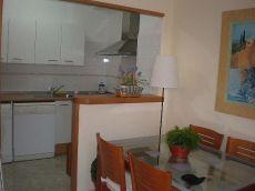 Precioso apartamento de 1 habitaci�n cerca del mar.