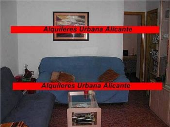 Alquiler piso exterior Gran alacant foto 2
