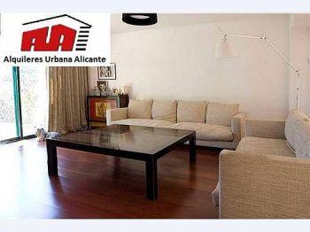Alquiler casa aire acondicionado Playa de san juan foto 1