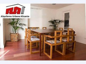 Alquiler casa aire acondicionado Playa de san juan foto 2