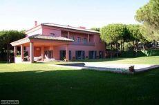 Villa en Hacienda Las Chapas