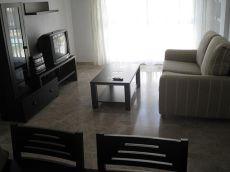 Apartamento amueblado en Jardines del Guadiana