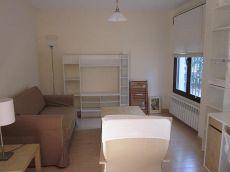 Bonito apartamento 1 dormitorio junto Arco Elvira