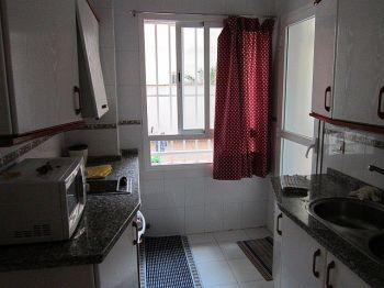 Apartamento amueblado Estaci�n de Autobuses foto 1