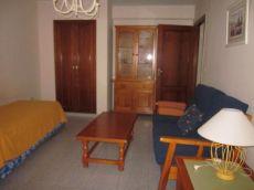 Apartamento de 1 dormitorio junto Hospital de Traumatolog�a
