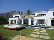 Villa de lujo en Sierra Blanca