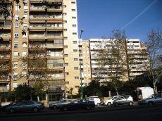 Alquilo �tico con garaje por 750 �/mes en Nervi�n(Sevilla),