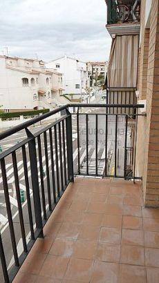 Se alquila piso sin muebles en Torredembarra