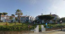 Apartamento frente al puerto deportivo