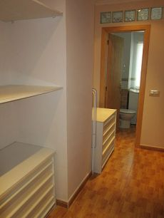 Apartamento amueblado en Av. Santa Marina
