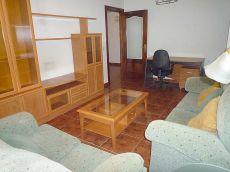 Piso Nore�a, 2 habitaciones amueblado