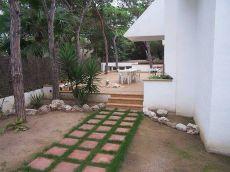 Alquiler casa con 2 ba�os Gava mar