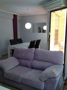 Alquiler piso 4 habitaciones