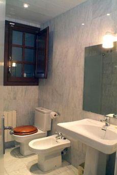 Alquiler piso con 2 habitaciones Poble