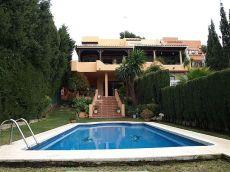 Bonita casa en Nueva Andaluc�a