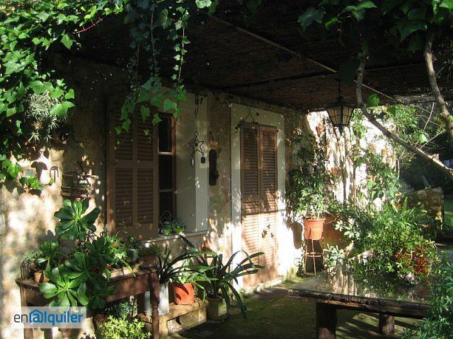 Casa rustica, lloret de vista alegre, a 35 minutos de palma foto 0