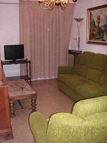 Balcon de San L�zaro piso tres dormitorios